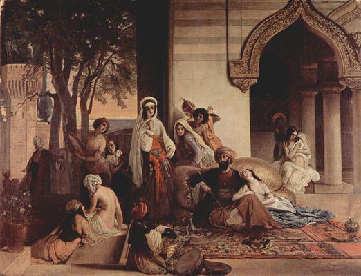 tributo de las cien doncellas
