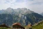 ruta de las majadas en asturias