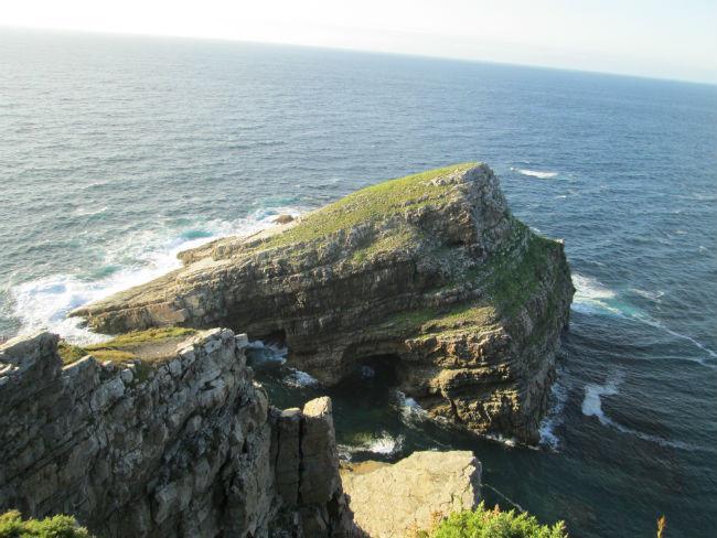 Playas y acantilados de Cabo Vidio