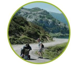 Visitas guiadas Turismo accesible