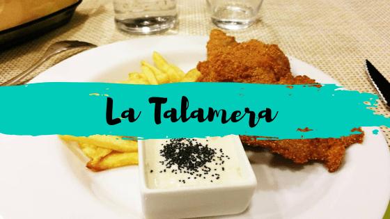 Portada La Talamera