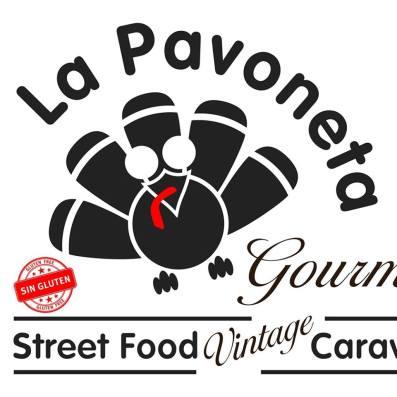 Logo La Pavoneta Gourmet