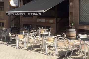 Restaurante marbin navia