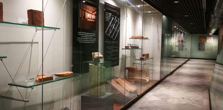 Museo Termas Romanas