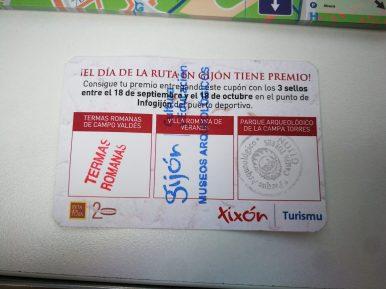 Pasaporte Romano