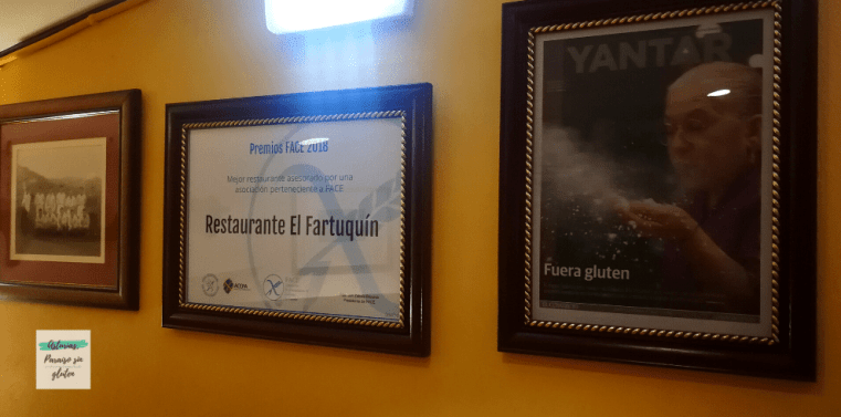 Fartuquin - Interior
