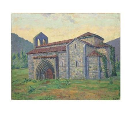 San Antolín de Bedón-Regoyos