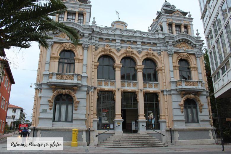 Casino de Llanes