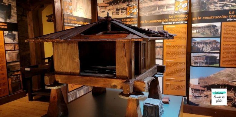 Museo Madera 2