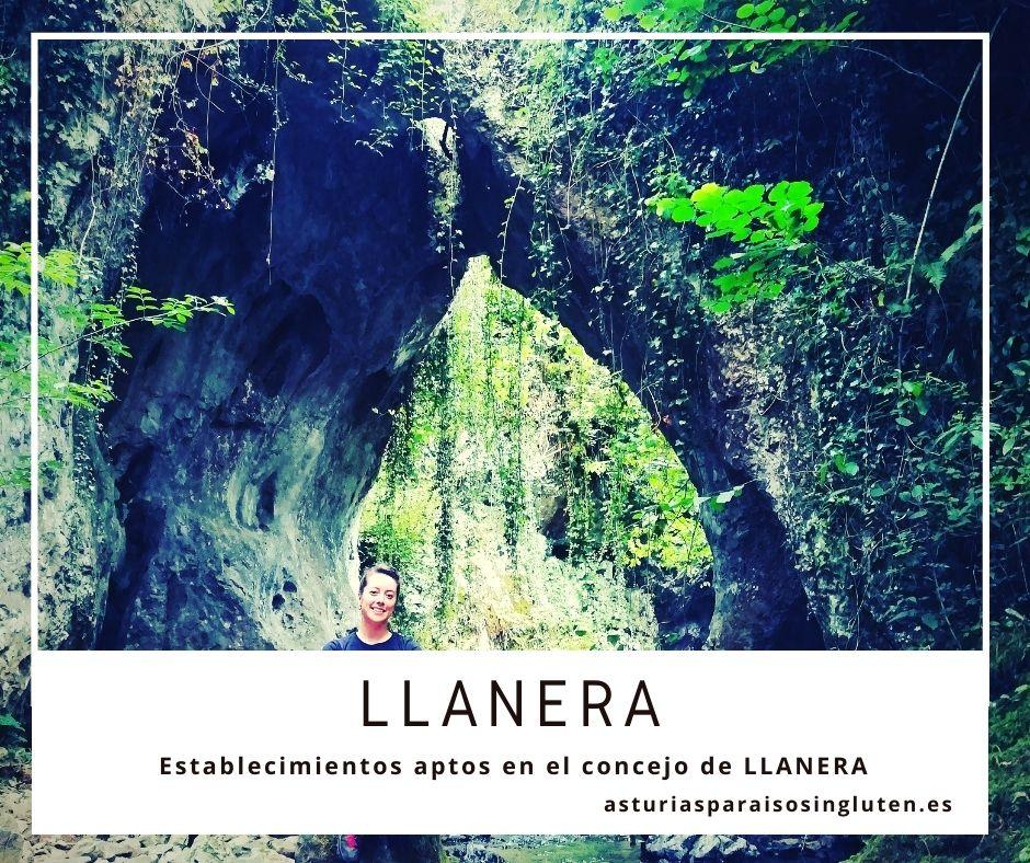 LLANERA