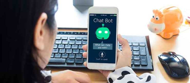 Answer These 5 Basic Questions Before You Build a Chatbot | Astute