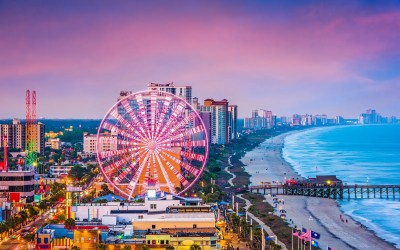Astuto Travel Reviews a Vacation in Myrtle Beach