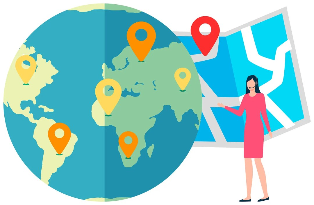 Finding your ideal travel destination
