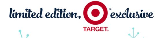 At Target