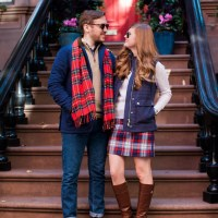 His & Hers Holiday Style with Vineyard Vines
