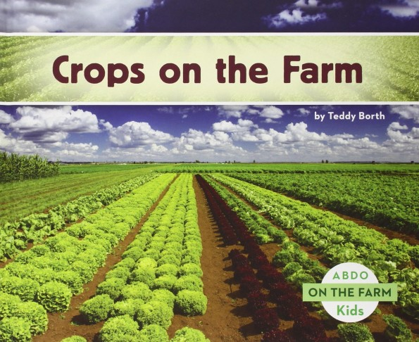 cropsonthefarm