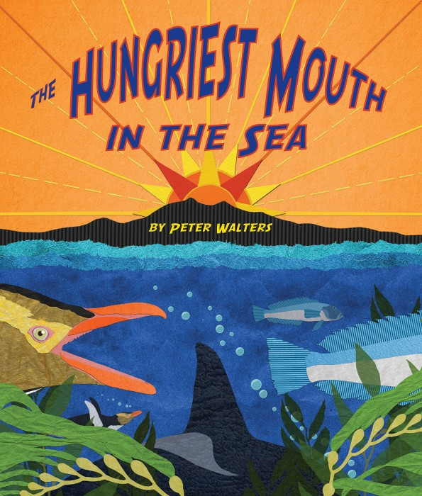 hungriestmouthinsea