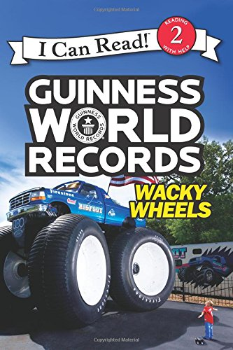 wackywheels