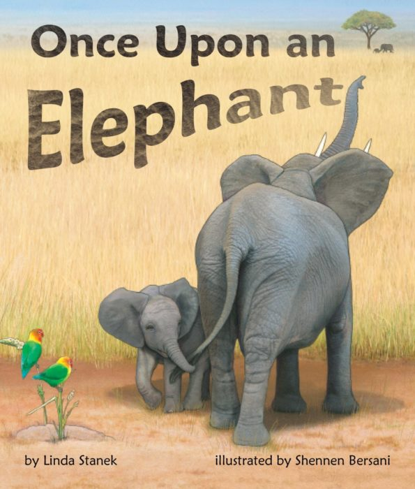 onceuponelephant