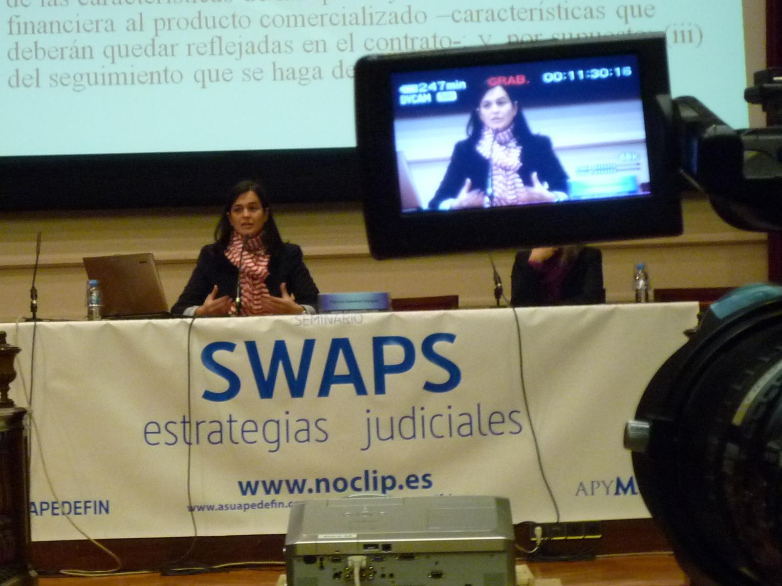 3. Demandas de nulidad. Patricia Gabeiras Vázquez