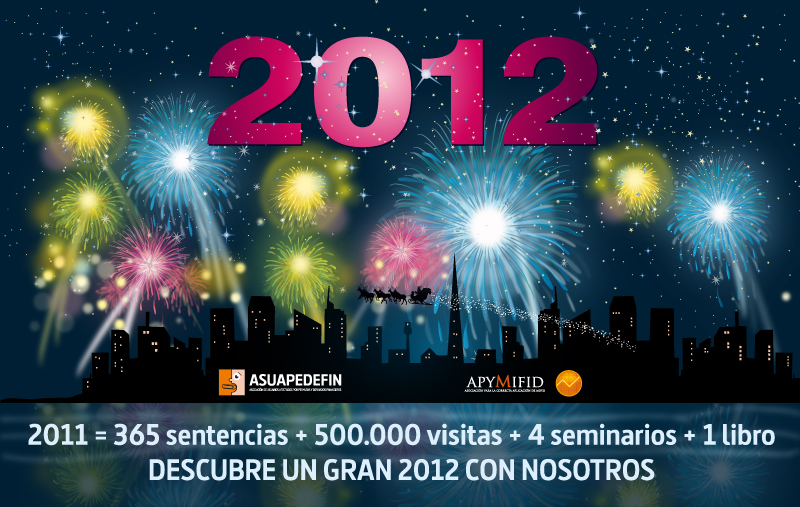 Feliz 2012 Asuapedefin (credits: Vector Open Stock, www.vectoropenstock.com)