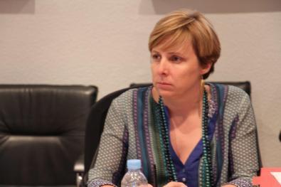 Patricia Suárez. Reunión Finsalud. 25.6.2015