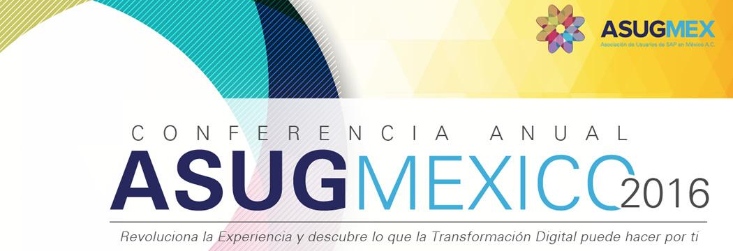 Logo Conferencia Anual ASUGMEX y SIT