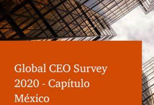 PwC Global CEO Survey 2020