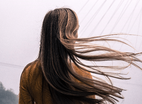 スピード 髪の毛 伸びる