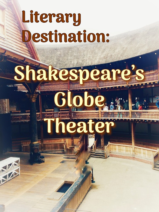 Shakespeare's Globe Theater