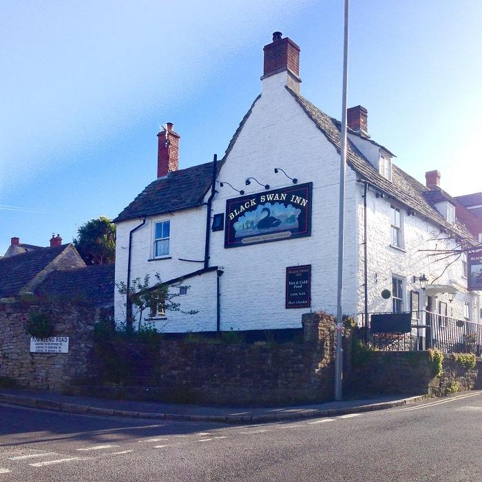 Swanage Black Swan Inn