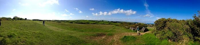 Swanage Hills