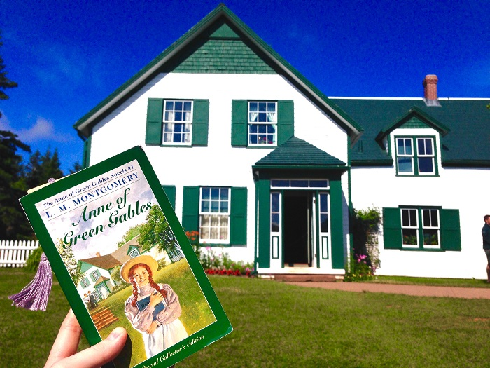 Plan the Perfect Anne of Green Gables Vacation