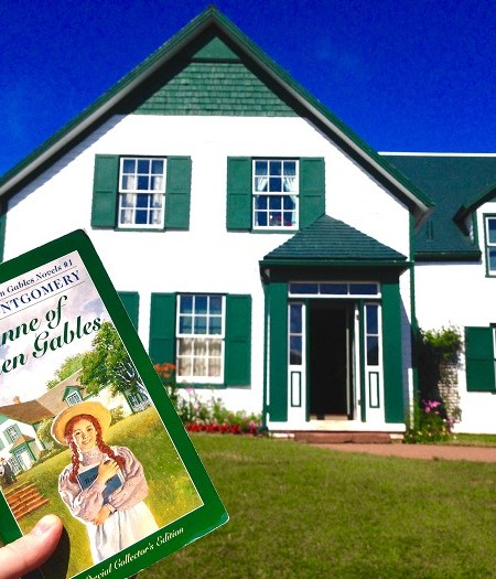 Green Gables Heritage Place, Prince Edward Island