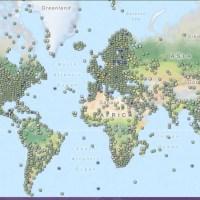 Geocaching: Incentivized Adventuring