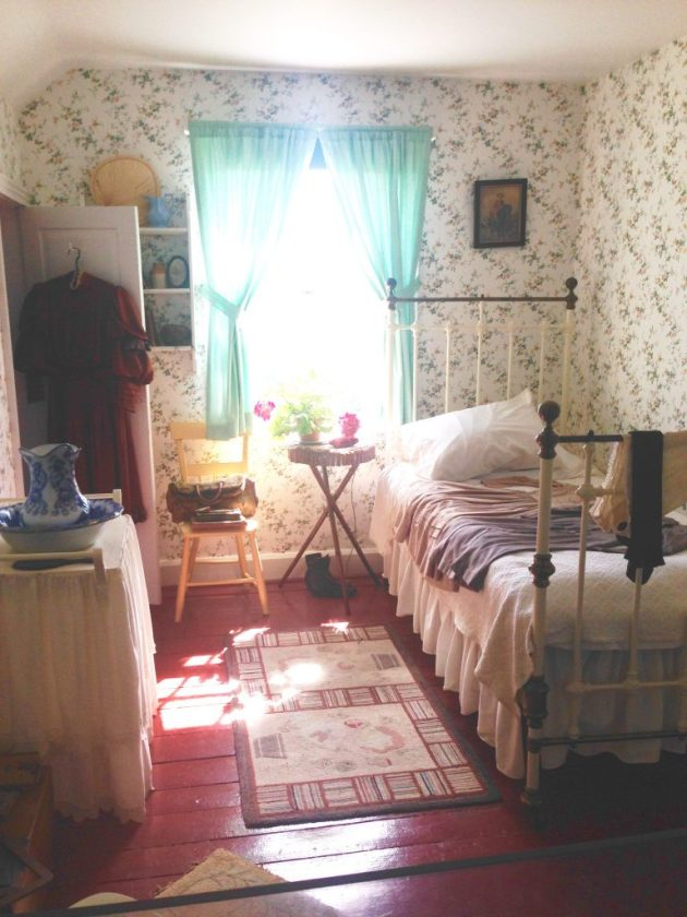 Anne's Room