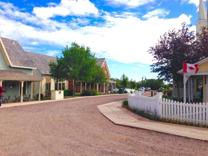 Avonlea Village