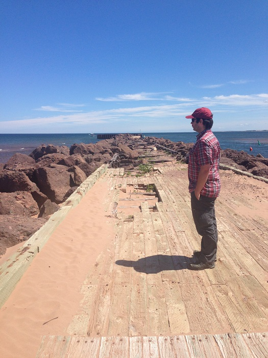 North Rustico Prince Edward Island
