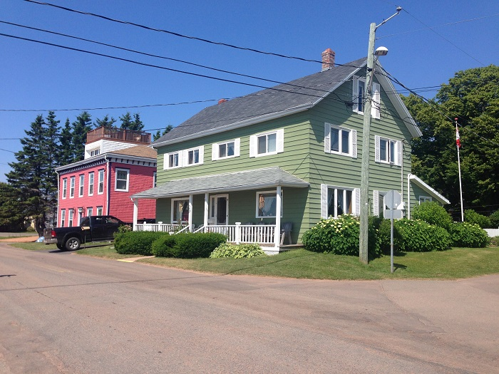 Shop Local PEI Victoria by the Sea