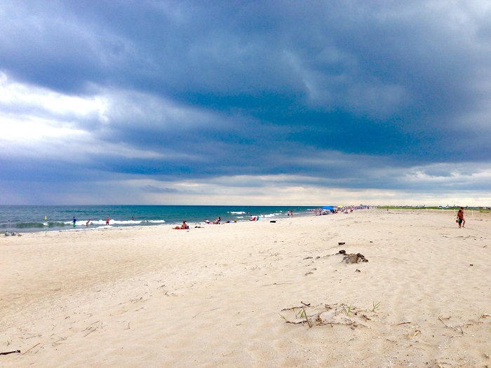 Assateague Beach