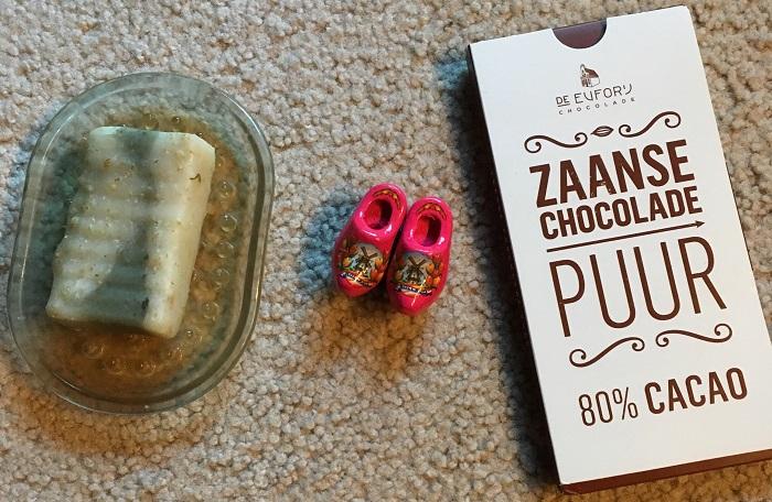 Zaanse Schans products
