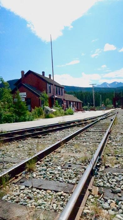 Carcross, Yukon Territory, Canada