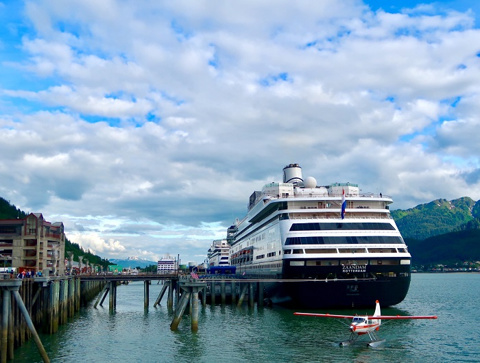 Tour Juneau, Alaska by the Books