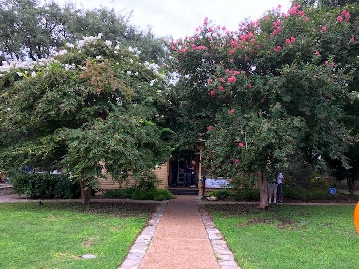 O. Henry House Museum, Austin, TX