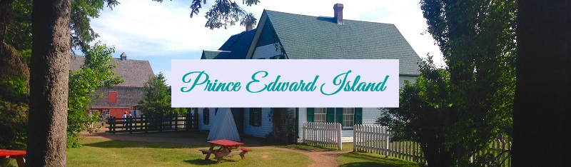 Prince Edward Island Posts