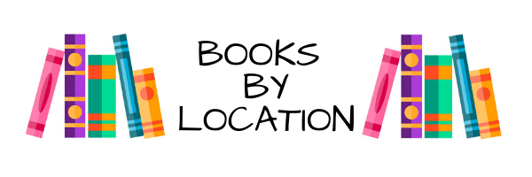 Books By Location