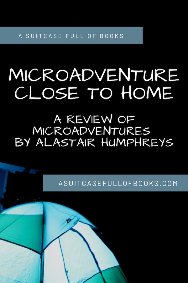 Microadventures Review Pin