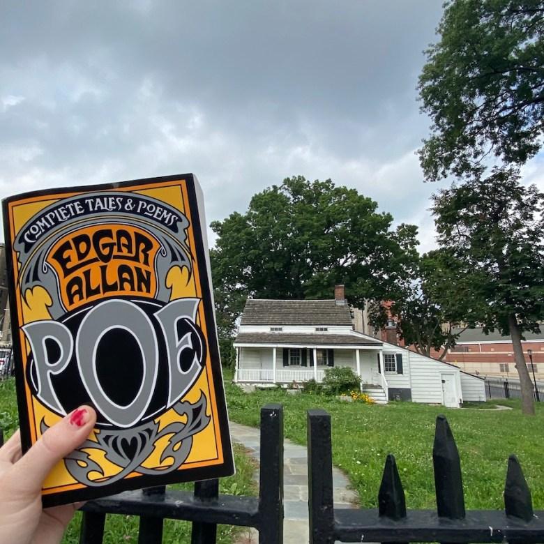 Poe Cottage Bronx, NYC
