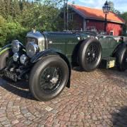 Sparre Memorial Classic Car Show