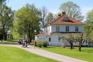 Golfpaket på Åsundsholm